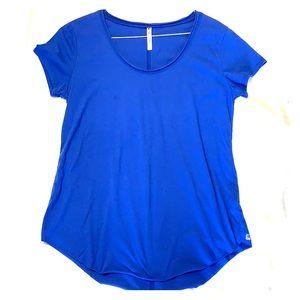 Blue fabletics T-Shirt